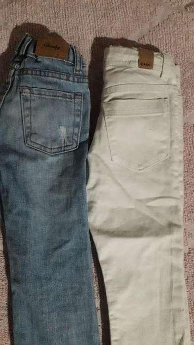 Pantalon Chupin T:4