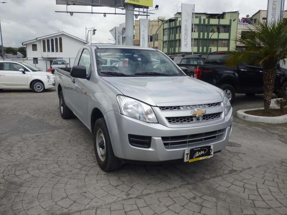 <strong>chevrolet</strong> D-Max 2015 - 89394 km