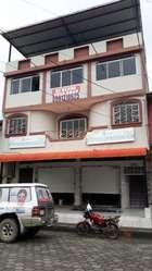 Casa de 3 plantas de venta en el Triunfo.