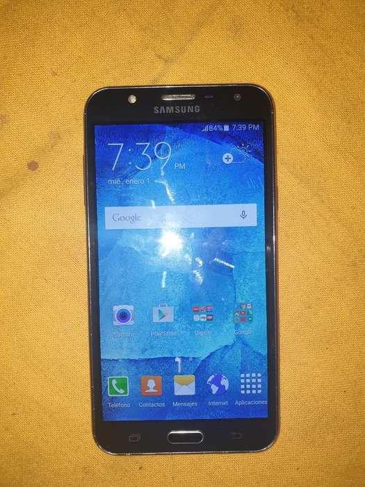 Samsung J7 2015 Libre
