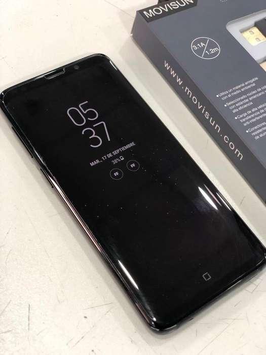 Ocasión Samsung S9
