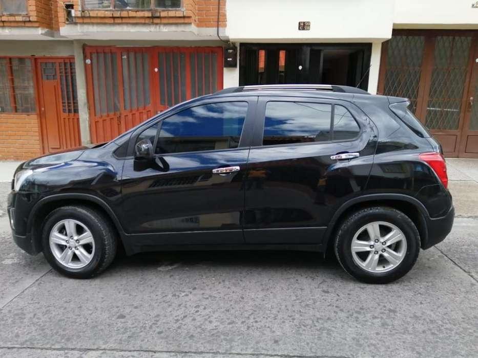 Chevrolet Tracker 2013 - 52000 km