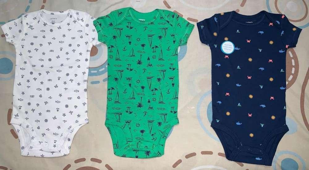 <strong>ropa</strong> de Bebe Americana 3-6 meses