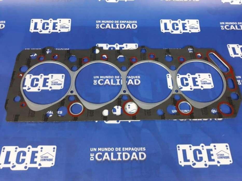 Repuestos Empaque de Cabezote Hyundai Starex H1 H100 2.5L diesel