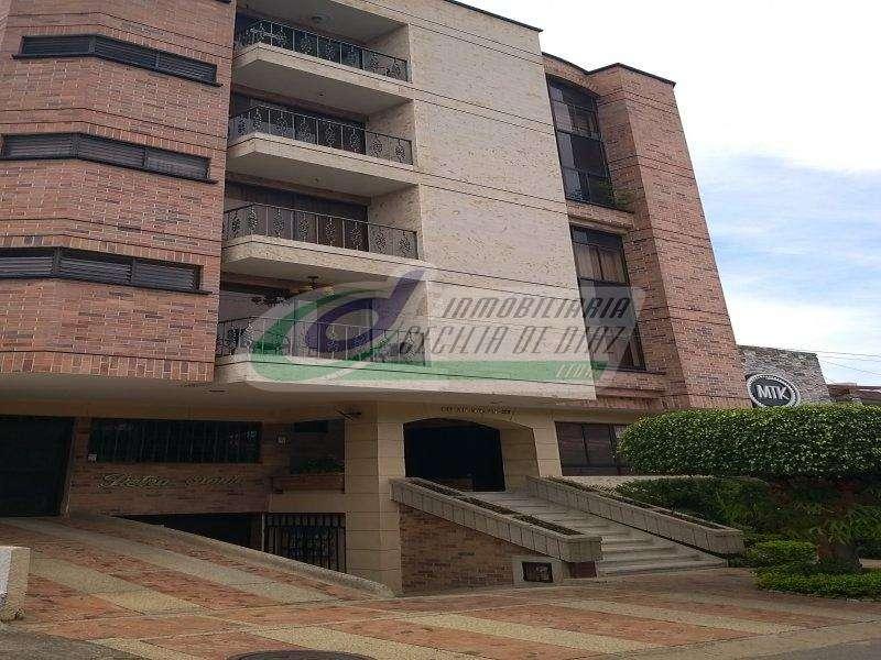 Arriendo <strong>apartamento</strong> CABECERA DEL LLANO Bucaramanga Inmobiliaria Cecilia de Diaz