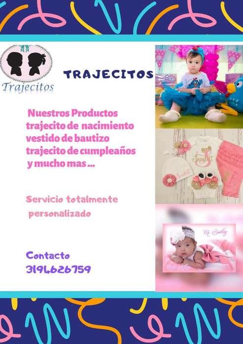 Trajecitos