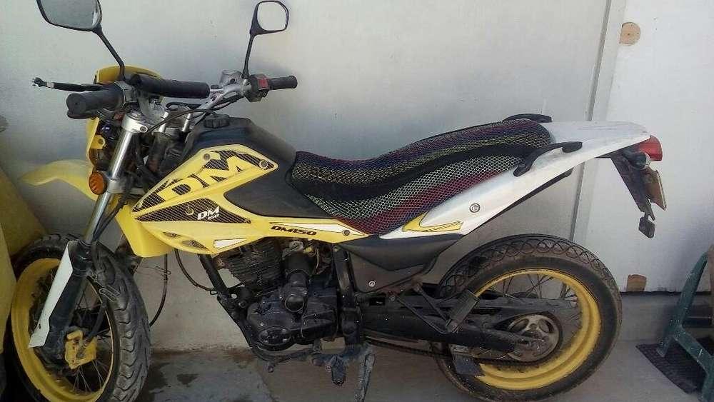 Venta de Moto Italika