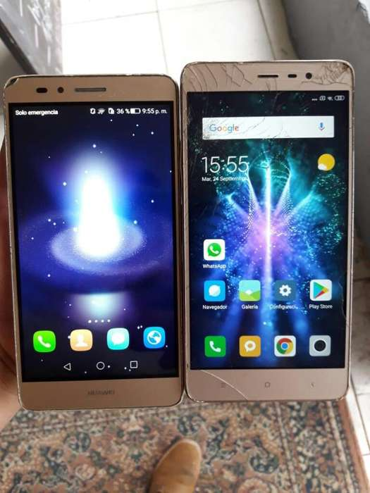 Se Vende Oh Se Cambia Huawei Gr5