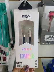 Cable iPhone Only 3.1