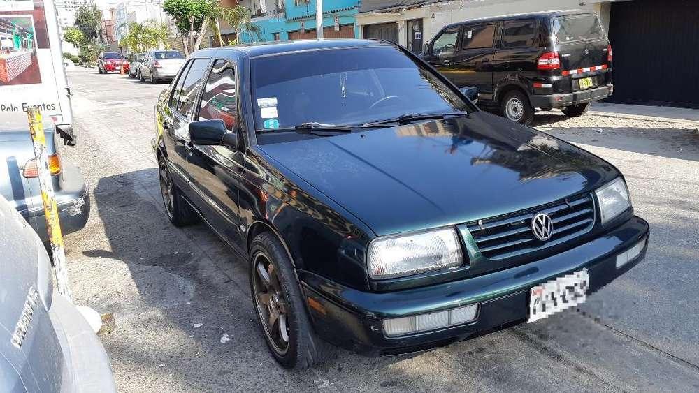 Volkswagen Vento 1998 - 206000 km