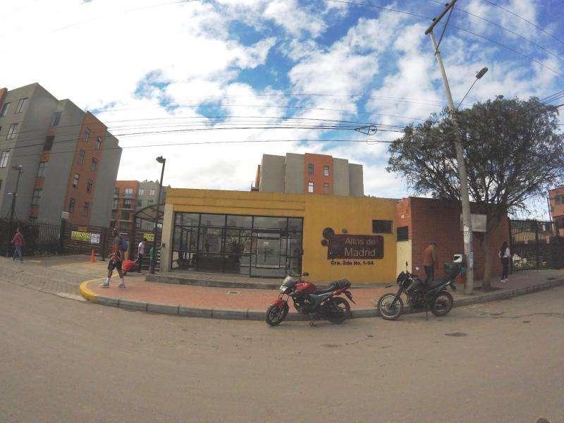 <strong>apartamento</strong> En Venta En Madrid Madrid Altos De Madrid Cod. VBSEI3891