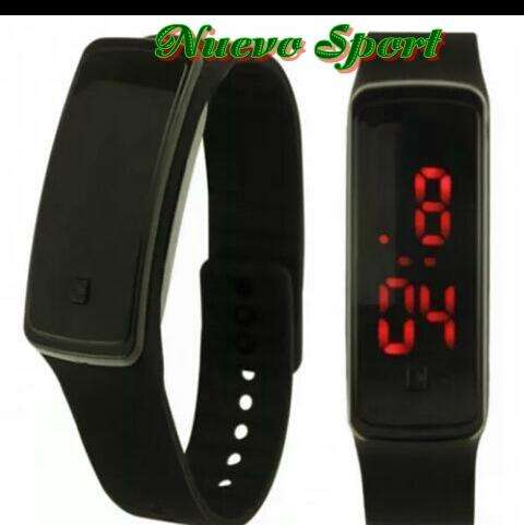 Reloj Led Sports Consulte Colores