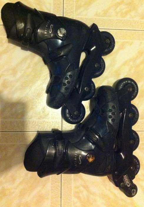 Patines Ultra Wheels