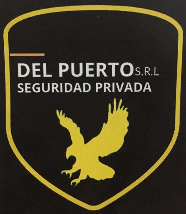 EMPRESA DE SEGURIDAD PRIVADA DEL PUERTO S.R.L.