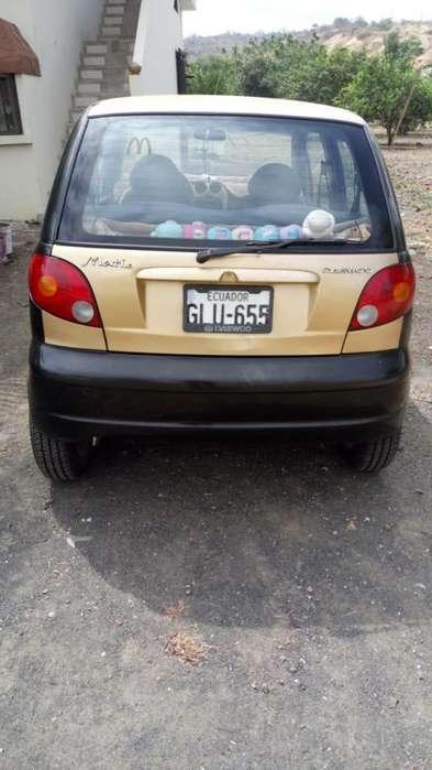 <strong>daewoo</strong> Matiz 2002 - 218531 km