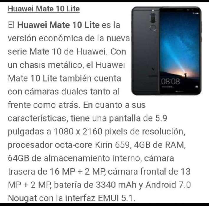 Huawei Mate 10 Lite 450