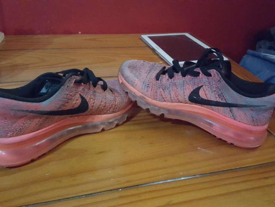 Nike con Camaras