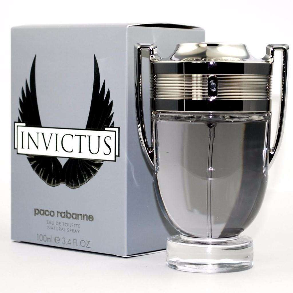 Invictus 100ml Original