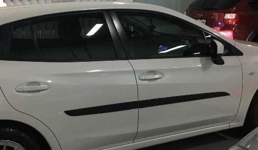 Molduras de Puertas IMPREZA SDHB Subaru <strong>accesorio</strong>s Originales