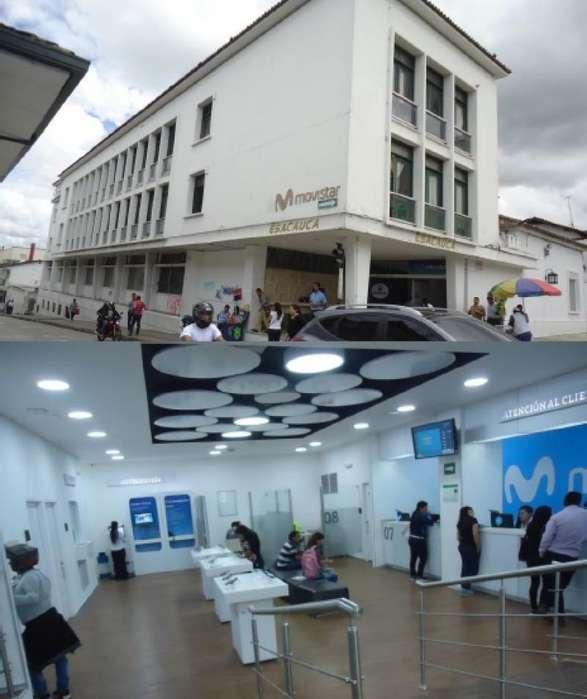 Edificio En Venta En Armenia Cod. VBV&G3160