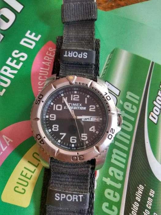 Reloj Timex Original Iluminacion Barato