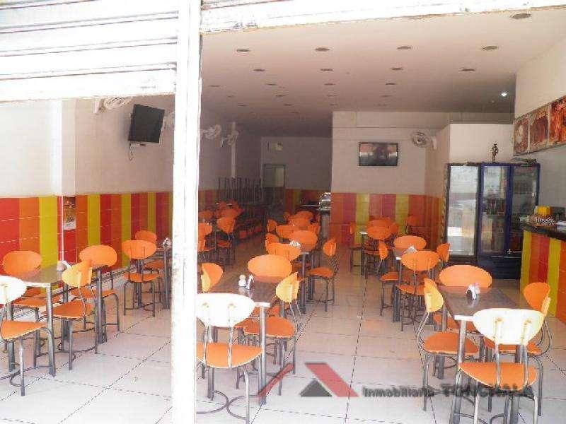 <strong>local</strong> En Venta En Cúcuta El Paramo Cod. VBTON21767