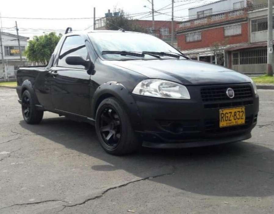 Fiat Strada 2011 - 1260000 km