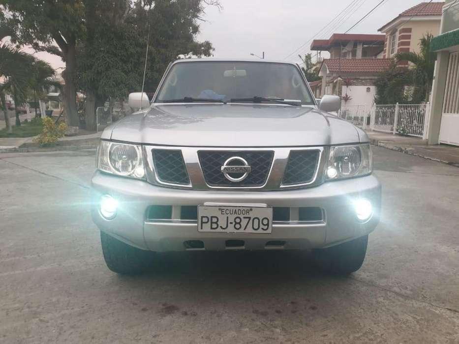 Nissan Patrol  2006 - 116000 km