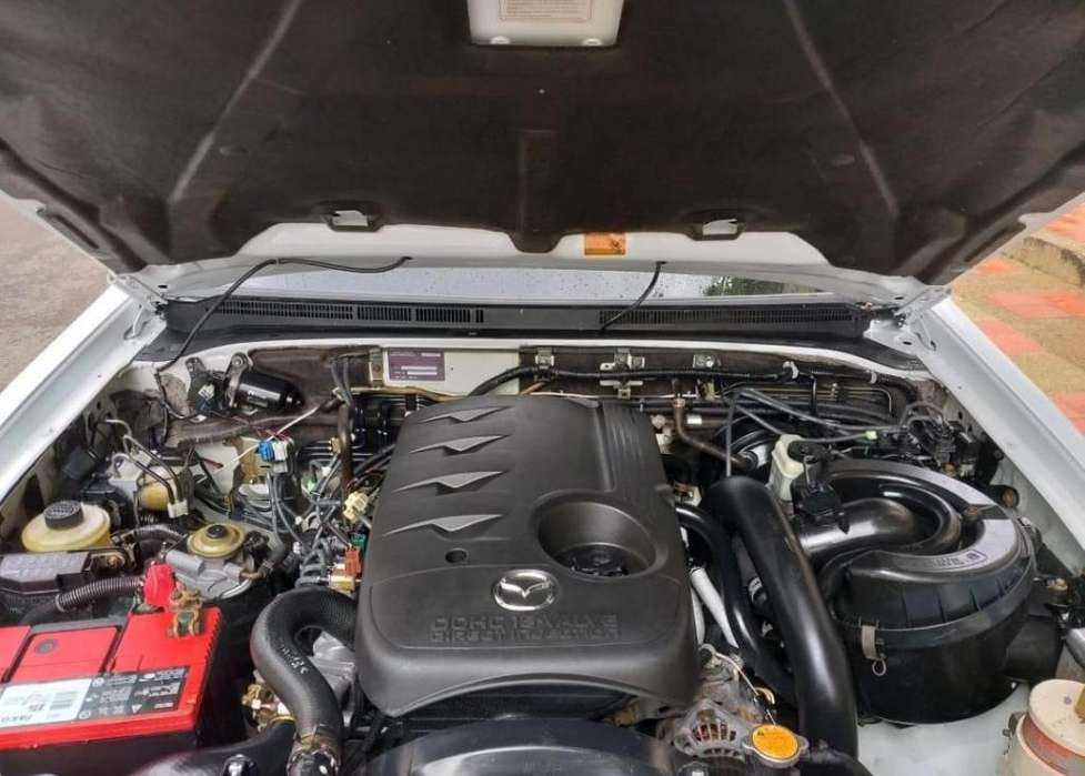 Mazda BT-50 2015 - 68000 km