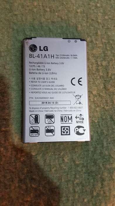 Bateria Lg F60