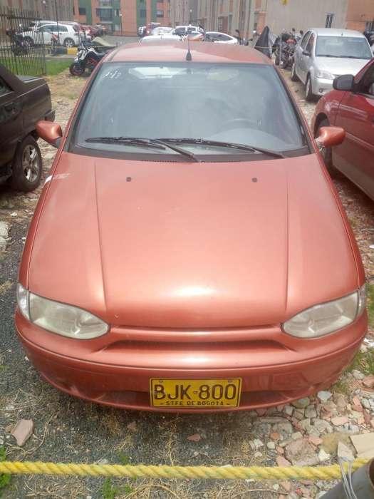 Fiat Palio 1997 - 57000 km