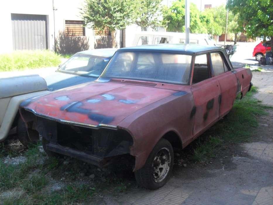 Chevrolet 400 1971 - 999000 km