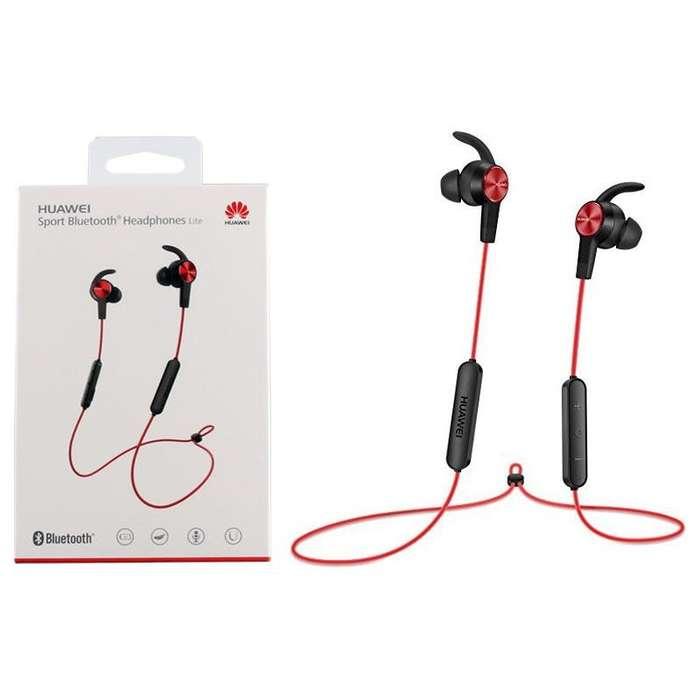 Bluetooth Huawei Sport Headphones Lite, AM 61. Original