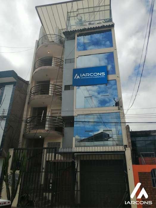 Alquiler de Departamento, Residencial Huancaro Cusco