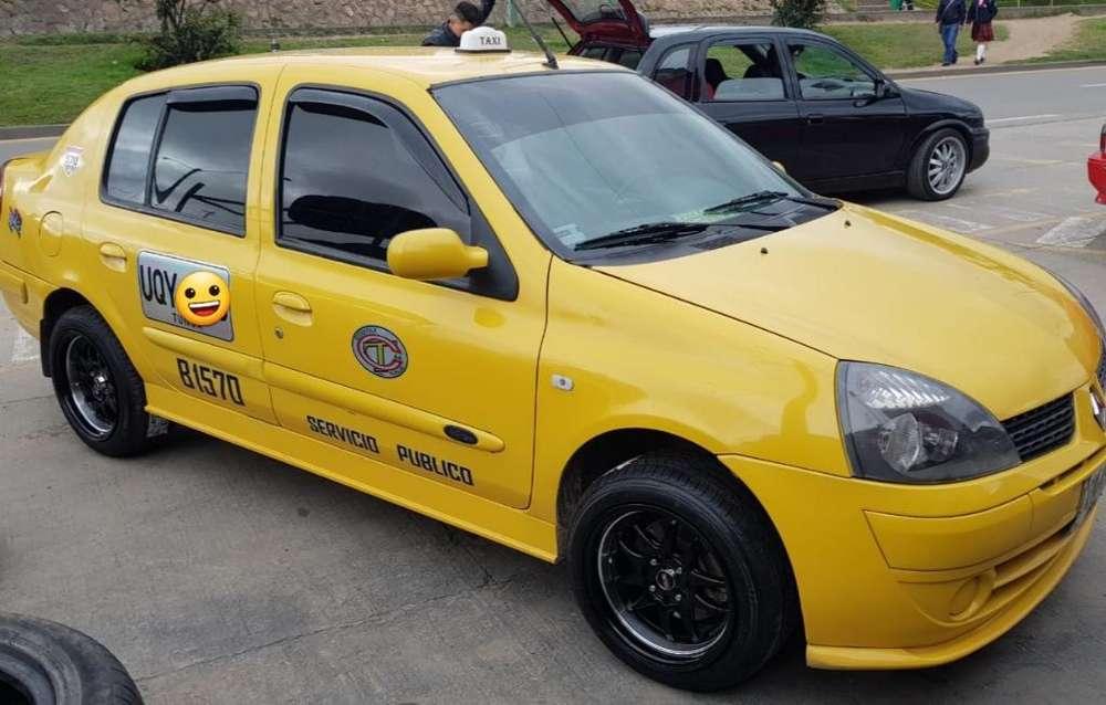 Vendo Taxi en Excelentes Estado