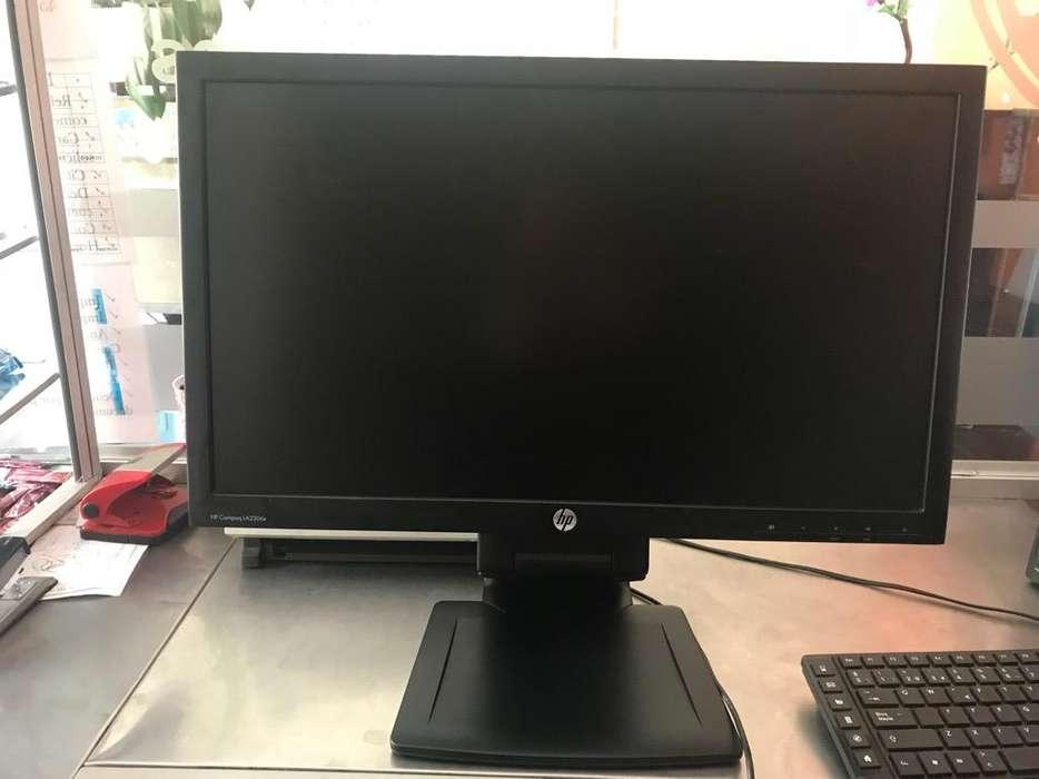 Monitor Hp 23 Pulgadas La2306X