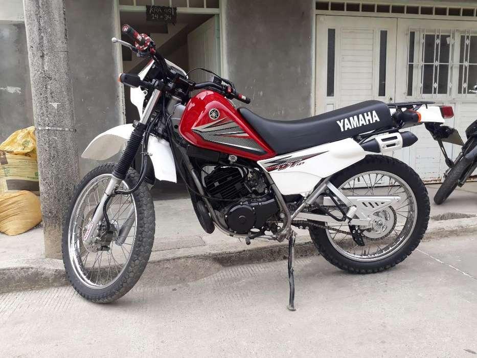 Vendo O Permuto <strong>yamaha</strong> Dt Mod 2007 Aldia