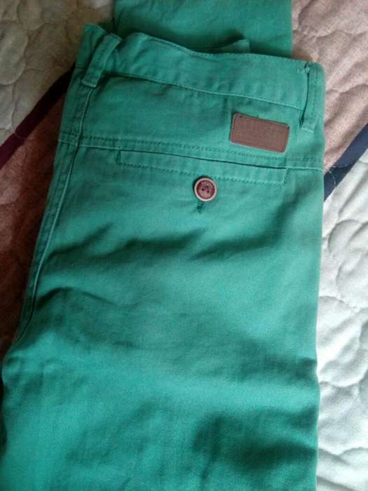 Pantalon Nuebo Original