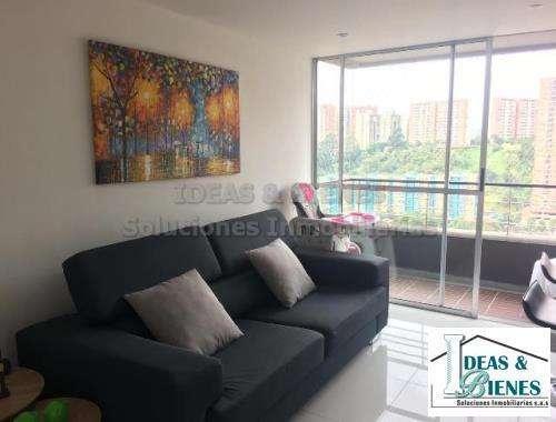 <strong>apartamento</strong> En Venta Medellín Sector Rodeo Alto: Código 850724