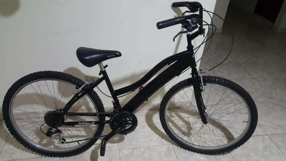 Vendo Bicicleta Urbana