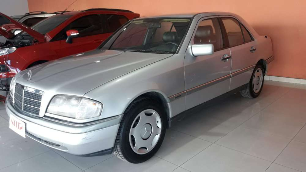 Mercedes-Benz 250 1995 - 337000 km