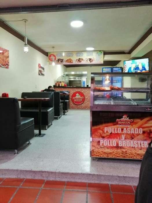 <strong>negocio</strong> Asadero Y Restaurantes