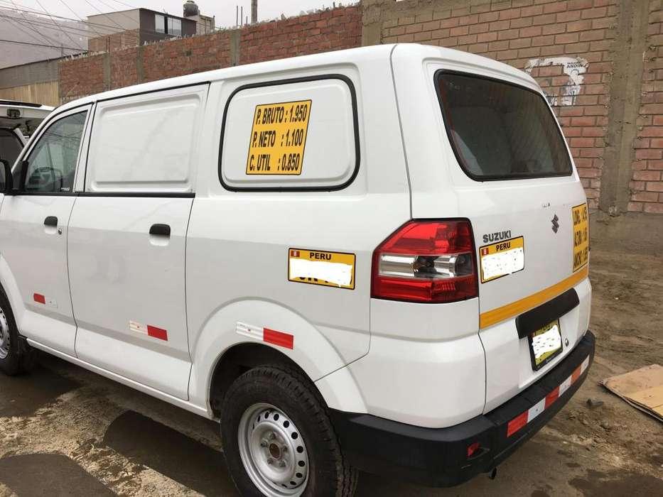 Suzuki Otro 2014 - 96851 km