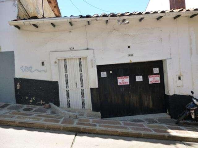 CASA COMERCIAL CENTRO DE SAN GIL CALLE 14 N 831