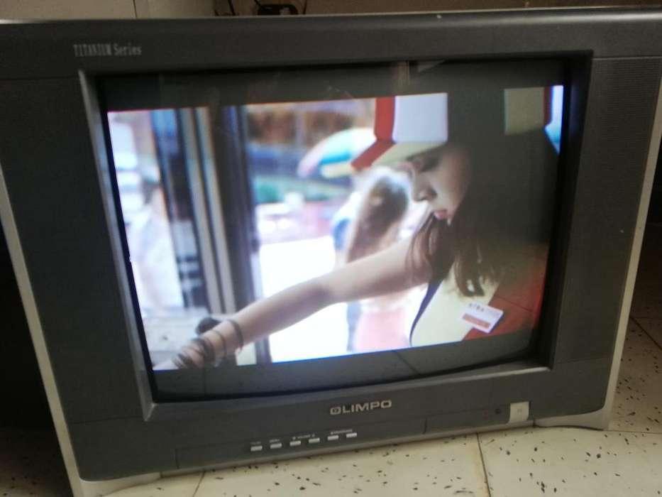 Tv Olimpo 21 Pulg Color
