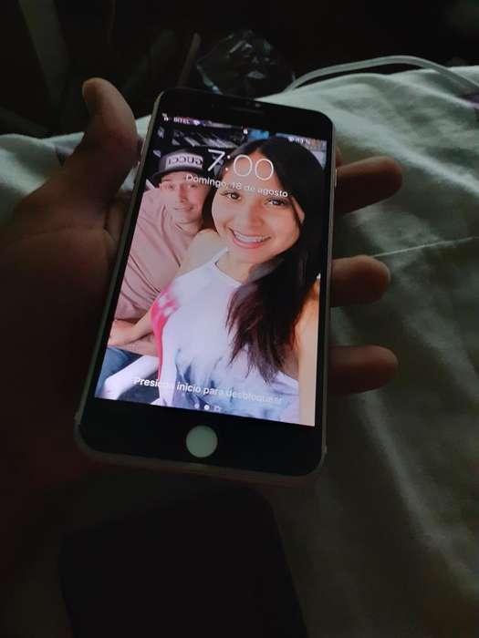 iPhone 7 Plus de 256 Gb Cambio