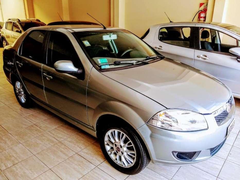 Fiat Siena 2016 - 38000 km