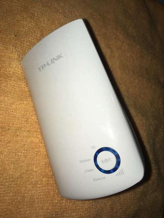 Repetidor Wi Fi Tp Link Tl Wa850Re