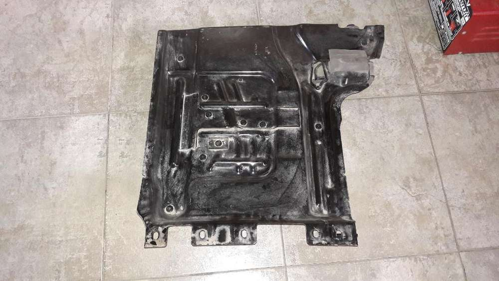 Chapon Porta Auxilio Fiat Palio Adventur