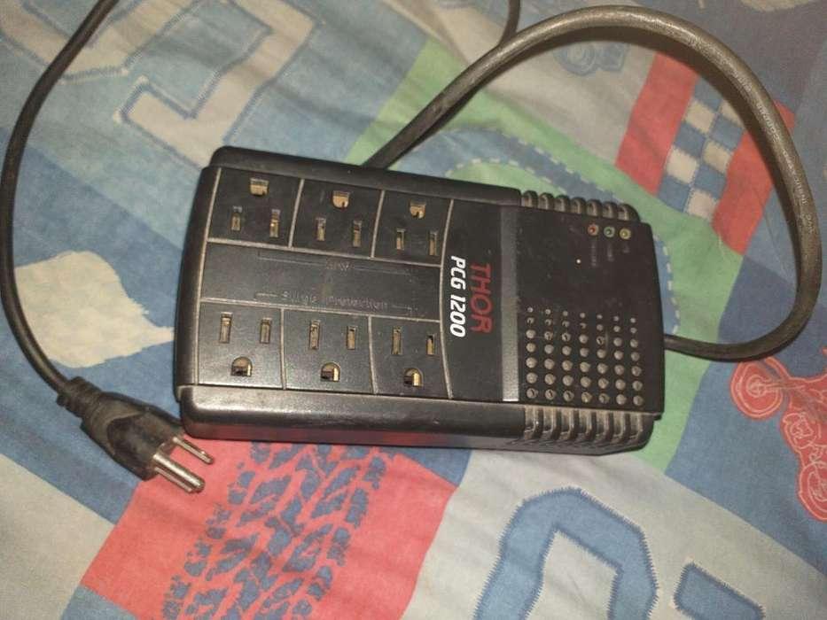 Regulador de Voltaje